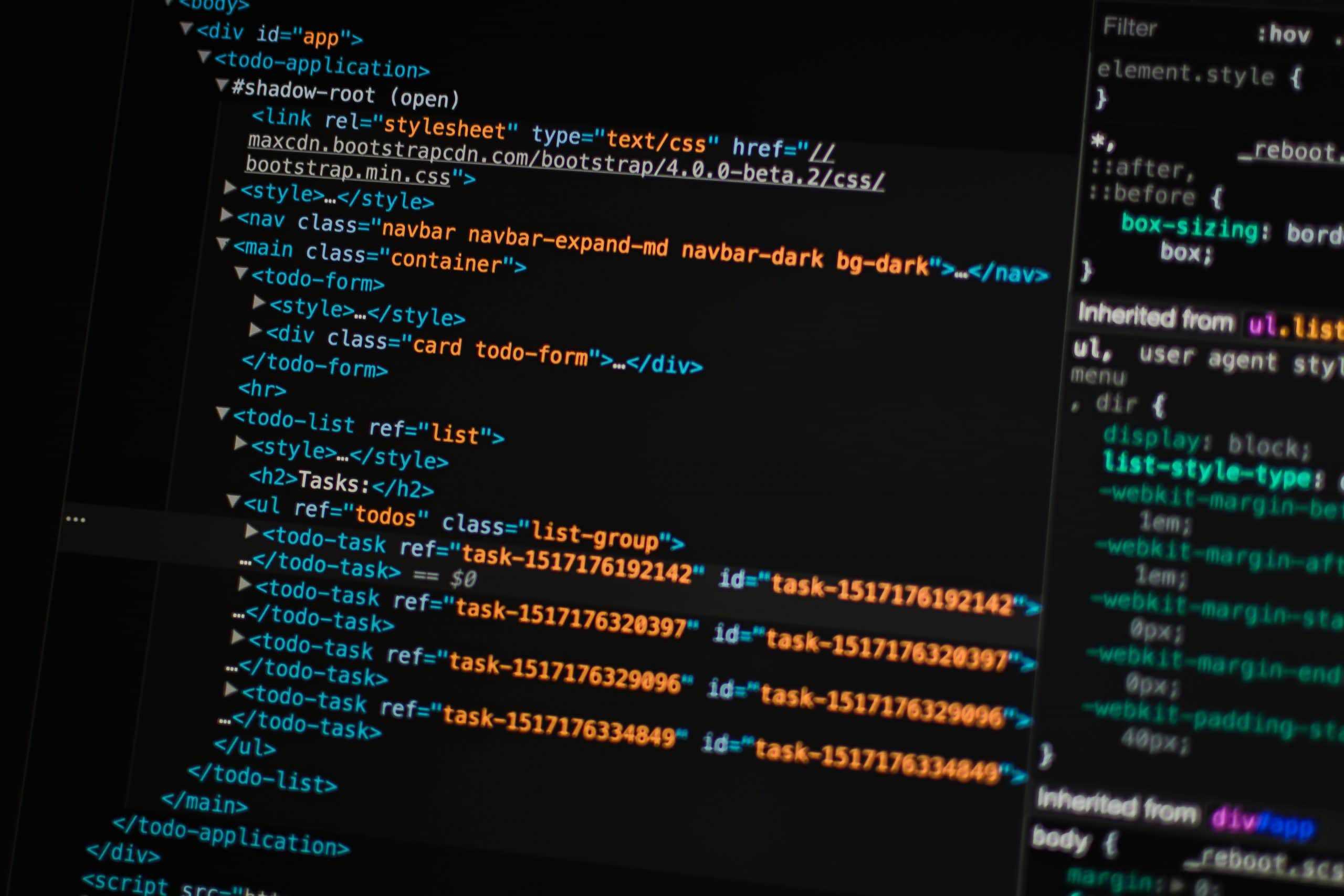 código fuente