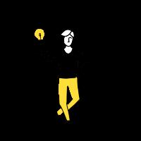 iluminar sitio web